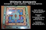Ultimate Monopoly Setup