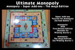 Ultimate Monopoly Setup