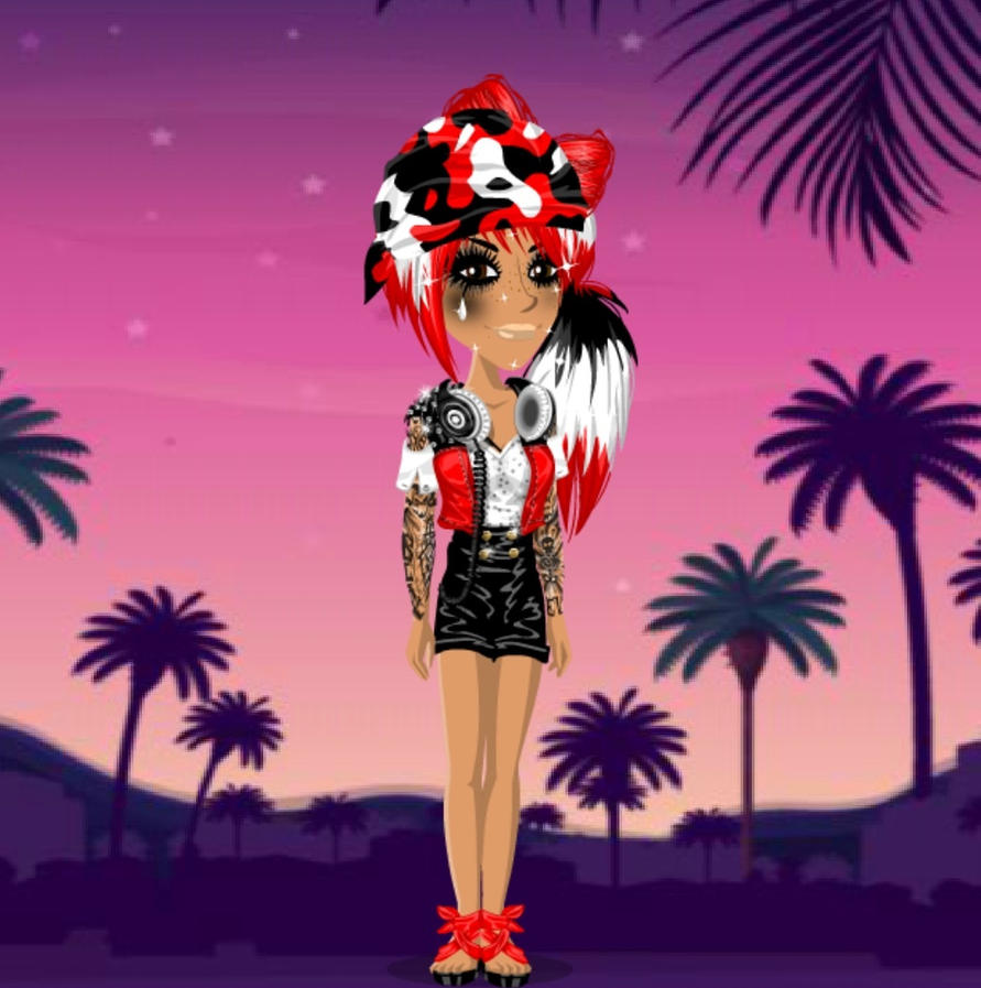 how to look cool on msp