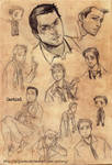 CastielSketches