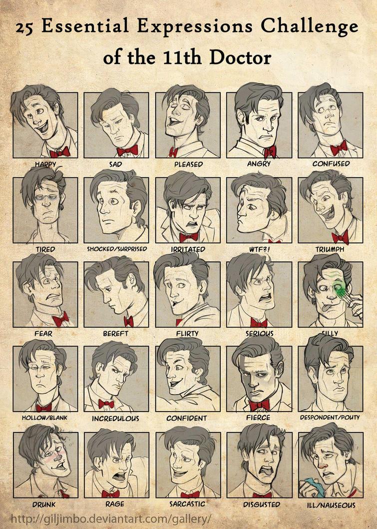 Doctor-(11) by GilJimbo