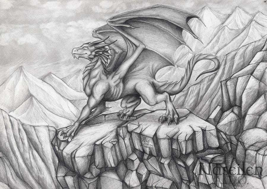 Dragon - Taste of Freedom