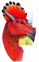 Dragon 37 - Dudek by Naseilen