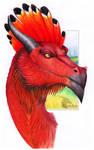 Dragon 37 - Dudek
