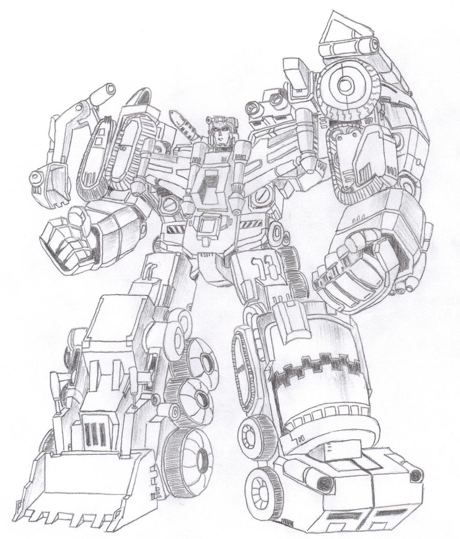 transformers g1 coloring pages - g1 devastator coloring pages coloring pages