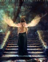 Last Angel by akramkamil