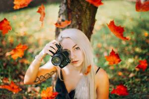 Autumn Mood by RioTAngiE