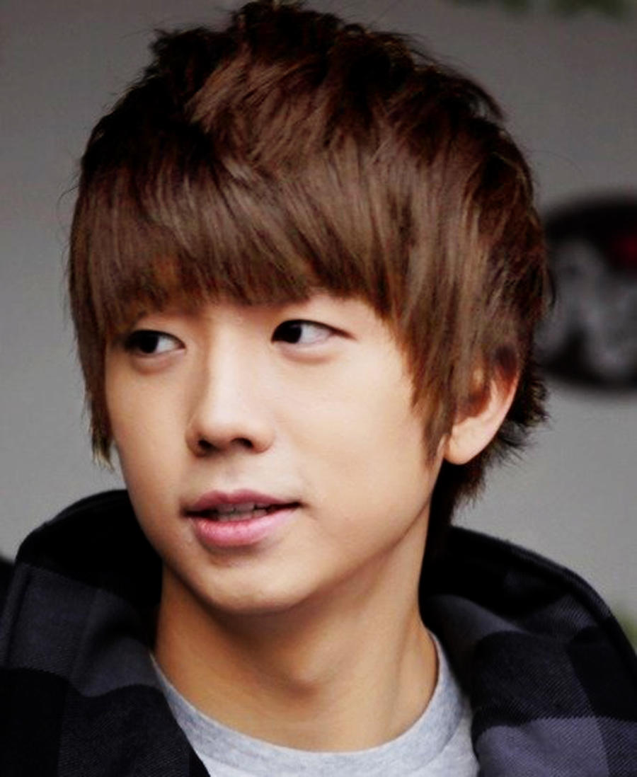 Wooyoung Wooyoung by StobbyxSwi...