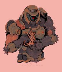 big boy by babezord