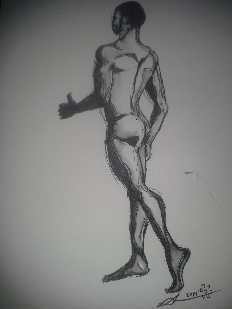 Nudity2 by chunkymonkey2483