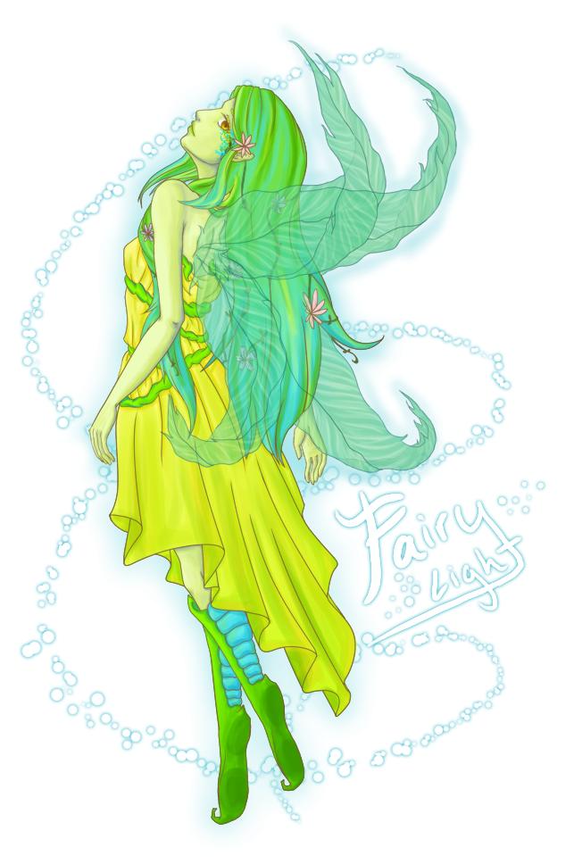 Fairylight by technisun