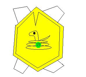 Naga Hypno Medal