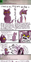 [Ask The Animalkids] Ugly Cat Answers - 3