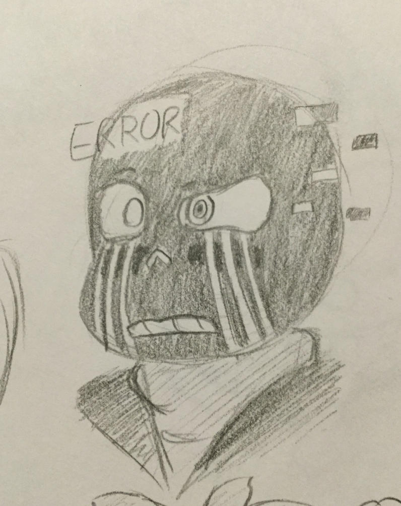 Expression Test_7 by LibraryCrew