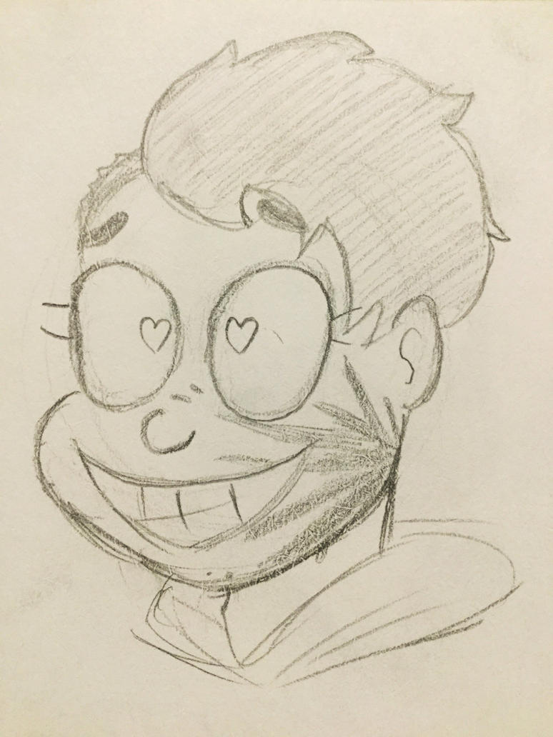 Expression Test_10 by LibraryCrew
