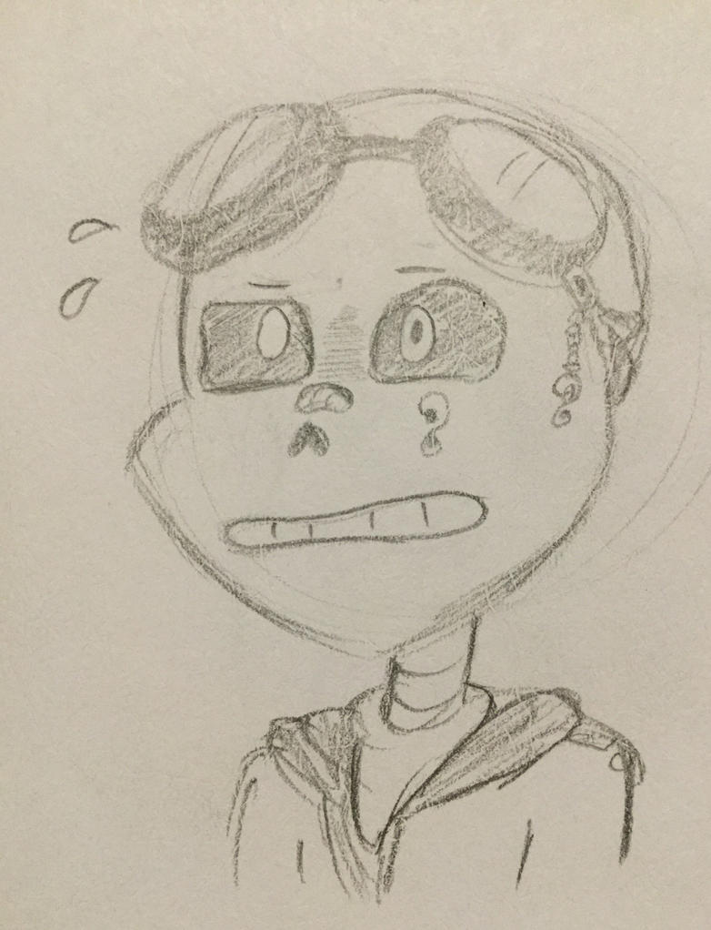 Expression Test_11 by LibraryCrew