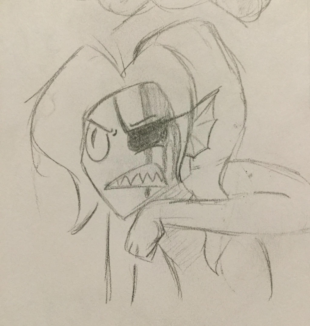 Expression Test_12 by LibraryCrew