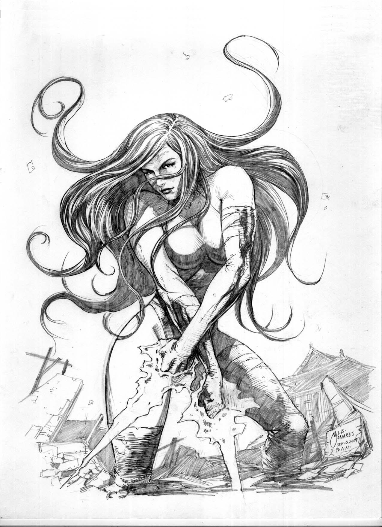 Part 14 / 9 - Page 2 Psylocke_sketch_by_werder