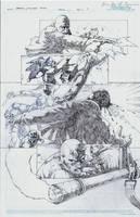 Daredevil_Punisher sample page 02 by werder
