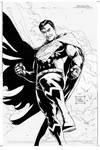 Superperson by werder