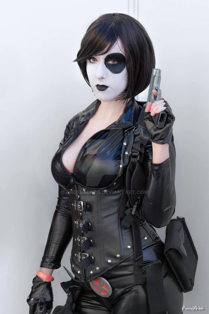 domino xforce by angelalara on deviantart