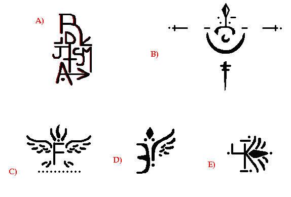 smrt symbols by elven