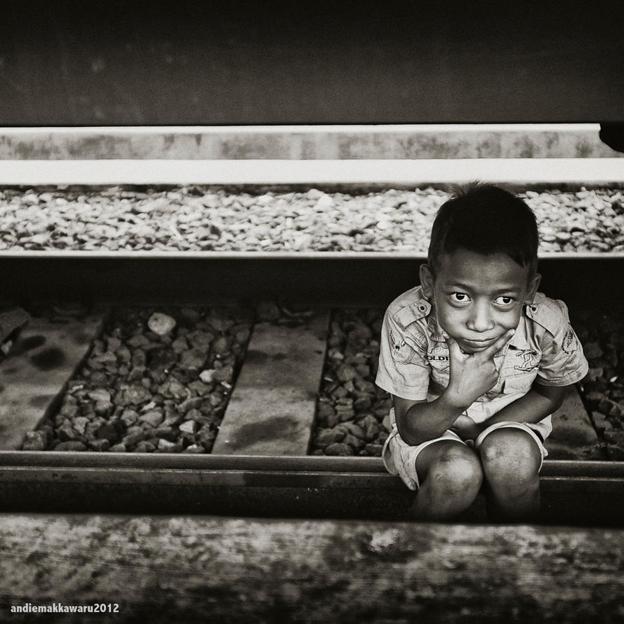 somewhere by AndieMakkawaru