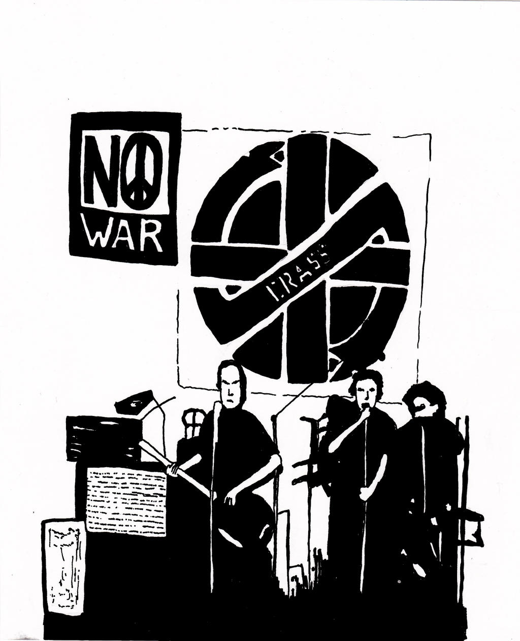 crass live by ofwgktadgaflsbb on deviantart