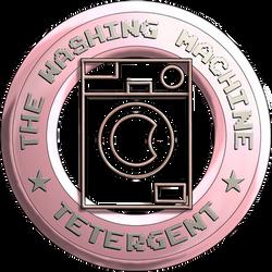Tetergent Emblem by ump6122