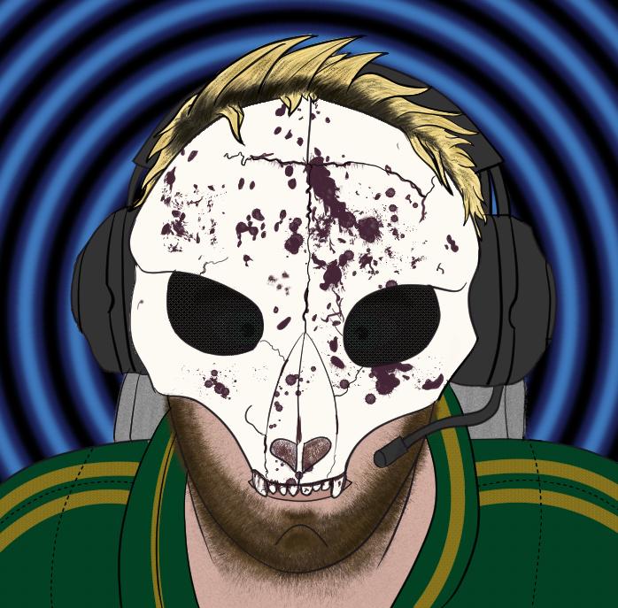 Twitch avatar by ump6122