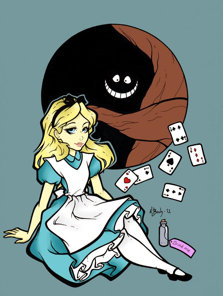 Alice by xLunaStar