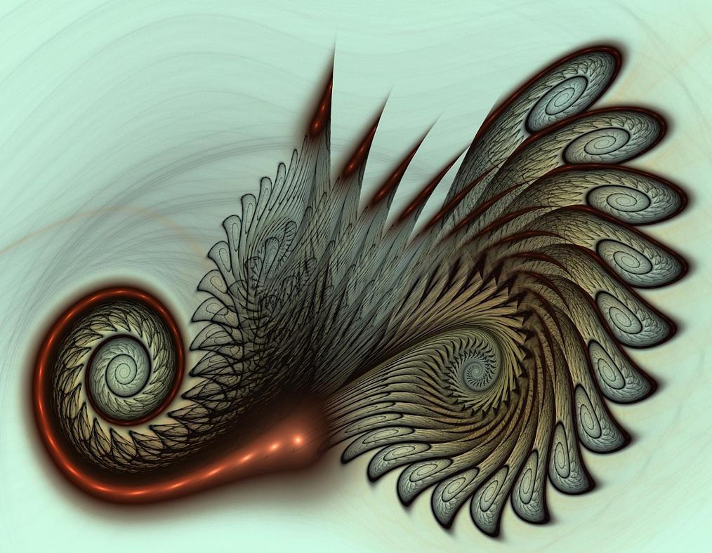 Snail-Gnarl by eReSaW
