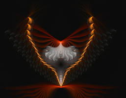 Butterflies in one's stomach by eReSaW