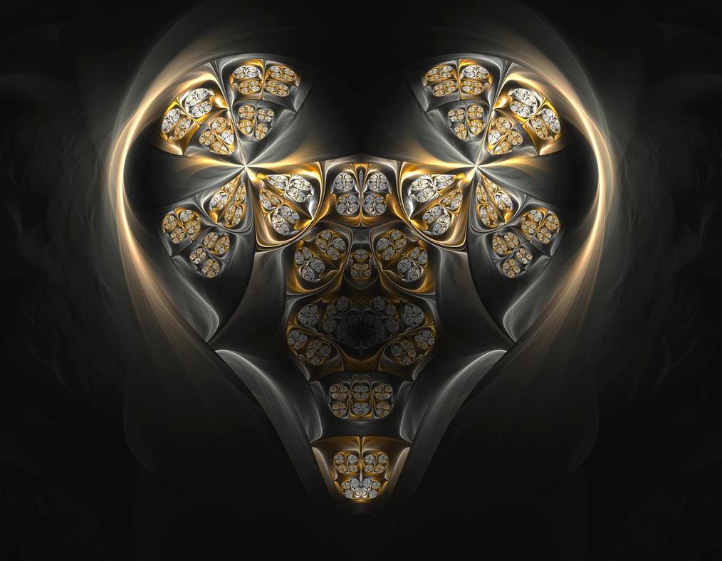 My heart belongs to you by eReSaW