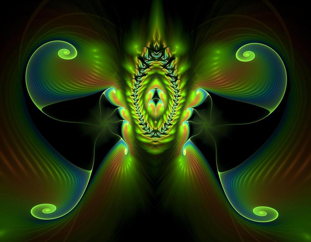 The Incredible Hulk by eReSaW