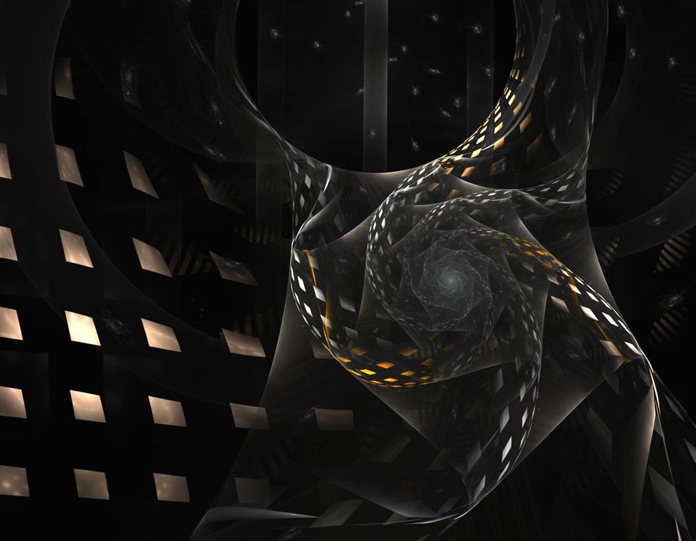 Borg Flower by eReSaW