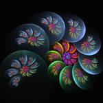 endless spirals