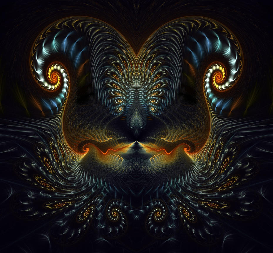 Zodiac Aries by eReSaW