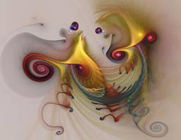 Daydream by eReSaW