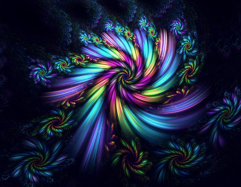 Dreams of a Rainbow by eReSaW