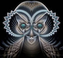 Alien Princess by eReSaW
