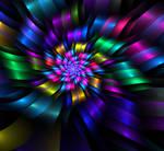 Hypnotic Rainbow