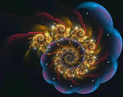 ... spiral in the spiral in the spiral .... by eReSaW