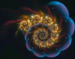 ... spiral in the spiral in the spiral ....