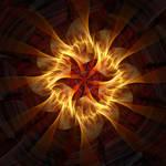 Flaming Star II