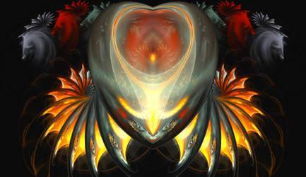 Dragonheart   by eReSaW