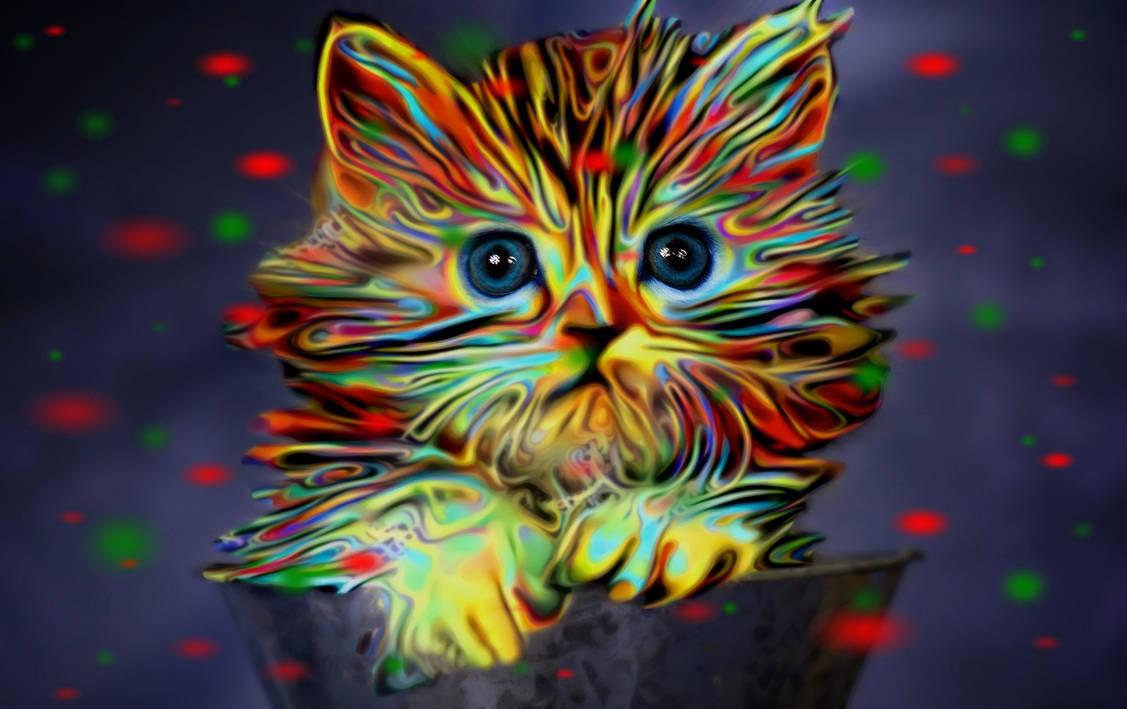 Help - I've fallen into the paint bucket by eReSaW