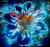 Glassy beauty by eReSaW