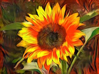 Sending you a little box of sunshine ... by eReSaW