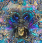 Alien from a waterworld